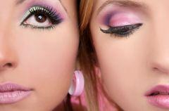 Nastolatki jak lalki Barbie