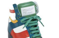 Sportowe buty na koturnach - hit!