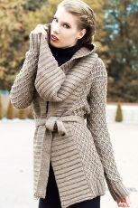 Heppin - ciep�e swetry na jesie� i zim� 2012/13 - zima 2012