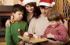 Jak rozmawia� z dzieckiem o Bo�ym Narodzeniu?