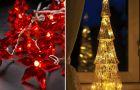 Urocze lampki dekoracyjne - nie tylko na choink�