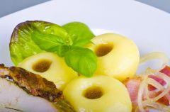 Kuchnia �l�ska - smaczna i syc�ca