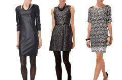 Sukienki Reserved na jesie� i zim� 2013/14