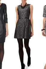 Sukienki Reserved na jesie� i zim� 2013/14 - Reserved