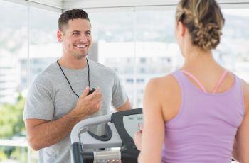 Zwalczamy 5 wym�wek, przez kt�re nie �wiczysz w klubie fitness!