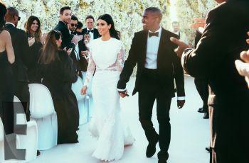 �lub Kim Kardashian i Kanye Westa