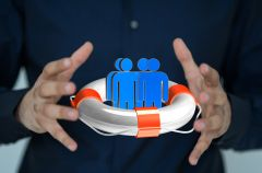 Ubezpieczenie zdrowotne - jak je zdoby�, gdy nie masz umowy o prac�?