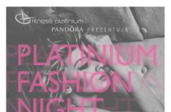 Platinium Fashion Show