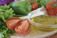 Dieta przy wysokim poziomie cholesterolu we krwi