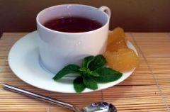 Herbaciany cykl - ��ta herbata