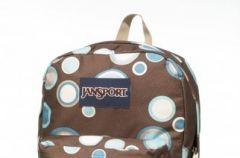 Kolekcja plecak�w i toreb JanSport wiosna 2008