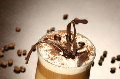 Kawa grecka frappe