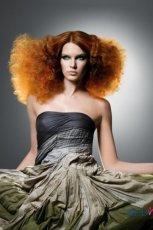 Modne fryzury wed�ug Welli - 2010