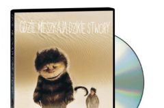 Gdzie mieszkaj� dzikie stwory na DVD i Blu-ray!!!