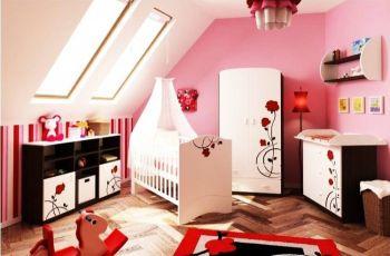 30 pomys��w na aran�acj� pokoju dla dziecka