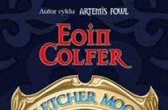 Fletcher Moon - prywatny detektyw
