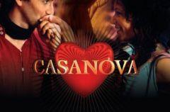 Najs�ynniejszy uwodziciel wszech czas�w! Casanova w lutym na Zone Romantica!