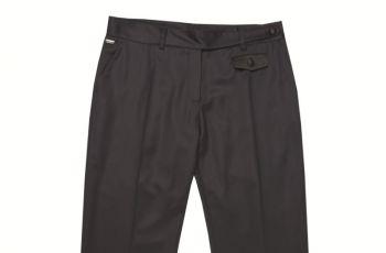 Najnowsza kolekcja spodni i �akiet�w Aryton