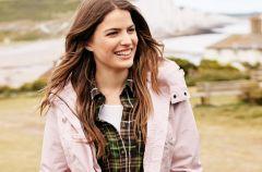 P�aszcze i kurtki H&M na jesie� i zim� 2011/2012