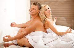 Jak joga wp�ywa na �ycie seksualne?