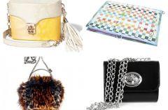 Najmodniejsze torebki na wiosn� i lato 2012