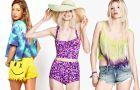 Szorty na lato - 7 modnych modeli!