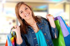 Czy warto zabiera� dziecko na zakupy?