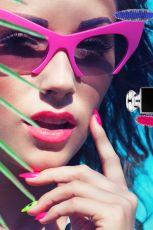 Kolorowe maskary - modne rz�sy