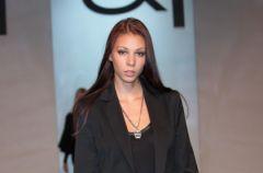 M�odzie�owo na pokazie marki F&F - jesie�-zima 2009/10