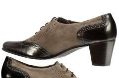 Damskie obuwie Wittchen na jesie� i zim� 2009/10