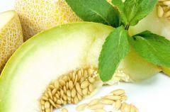 Melon - dziecko s�o�ca