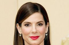 Sandra Bullock, Jesse James - co dalej?
