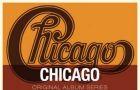 Chicago Original Album Series