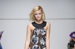 Kolekcja Natalii Jaroszewskiej - wiosna/lato 2012