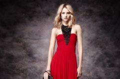Sukienki na Sylwestra, Karnawa� i Studni�wk� 2012!