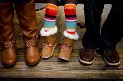 Jak wybra� zimowe buty dla dziecka?