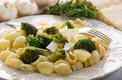 Muszelki z broku�ami