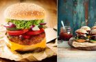 Hamburgery - tego nie wiesz o kotlecie w bu�ce!