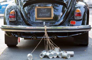 Podr� po�lubna - 7 pomys��w na miodowy weekend