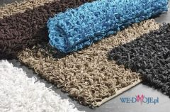 Zas�ony i dywaniki �azienkowe Sealskin