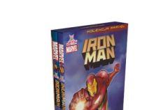 Wrze�niowa ods�ona kolekcji Marvela