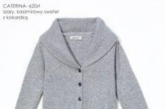 Kolekcja Caterina na sezon jesie�/zima 2009/10