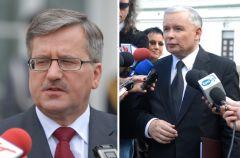 Polacy wybieraj�, politycy sonduj�