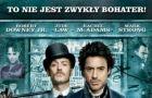 Sherlock Holmes na DVD i Blu-Ray od 14 maja!!!