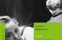 Nuda Alberto Moravia