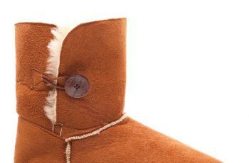 Buty emu od DeeZee - kolekcja jesie�/zima 2010/2011