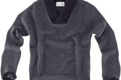 Swetry m�skie Pull and Bear - jesie�/zima 2010/2011