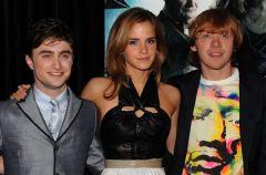 Gwiazdy Harryego Pottera: wczoraj i dzi�