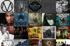 Marcowe nowo�ci Warner Music Poland