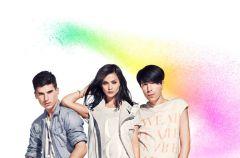 H&M kontra AIDS - Kampania 2011